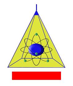Logo acupirámide Magil